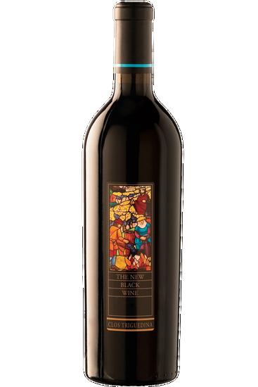 The New Black Wine
