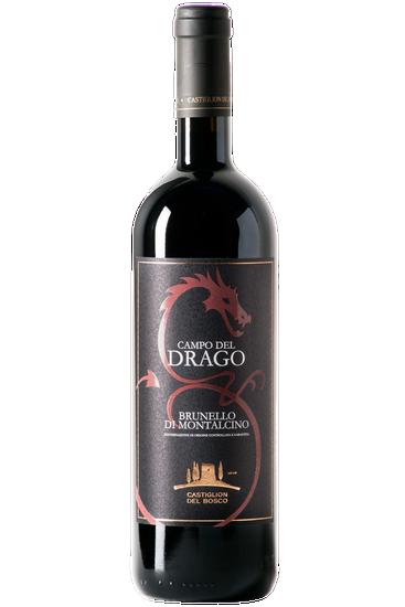 Castiglion del Bosco Campo del Drago Brunello di Montalcino