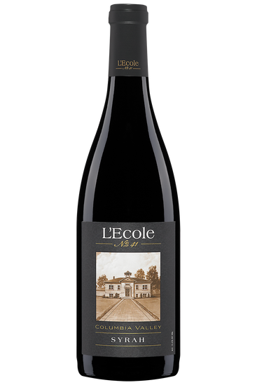 L'École No 41 Syrah Columbia Valley