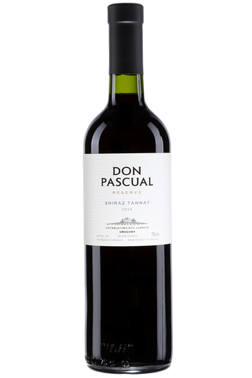 Don Pascual Reserve Shiraz / Tannat