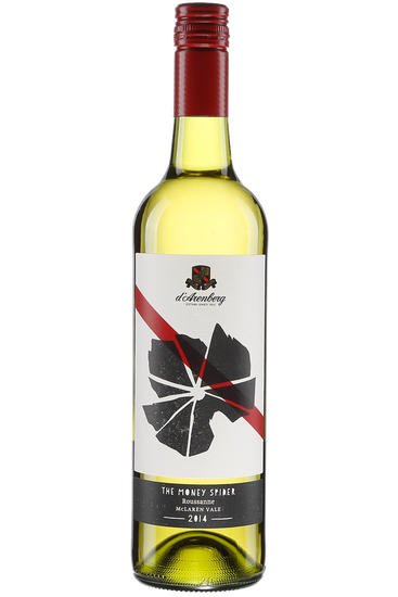 D'Arenberg The Money Spider Roussanne
