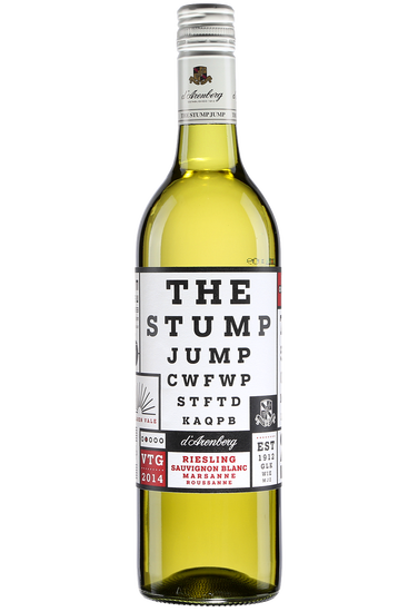 D'Arenberg The Stump Jump