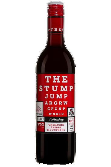 D'Arenberg The Stump Jump Grenache / Shiraz / Mourvèdre