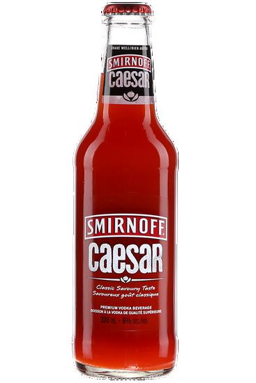 Smirnoff Caesar Classic