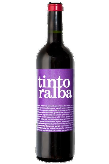 Tintoralba Higueruela Almansa