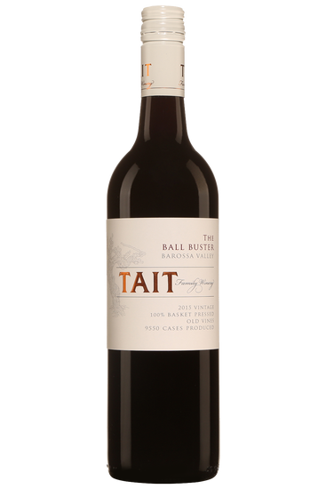 Tait Wines The Ball Buster