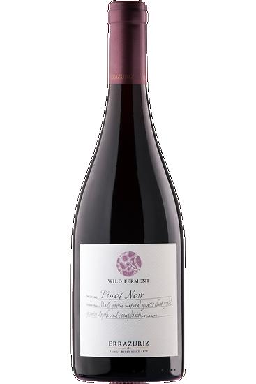 Errazuriz Wild Ferment Pinot Noir