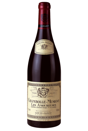 Louis Jadot Chambolle Musigny Premier Cru Les Amoureuses