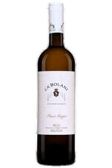 Ca' Bolani Pinot Grigio Friuli Aquileia