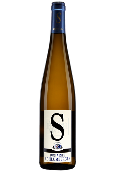 Domaines Schlumberger Cuvée S