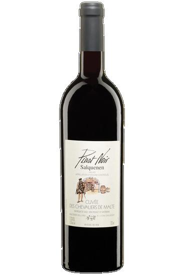 Salquenen Cuvée Des Chevaliers De Malte Pinot Noir