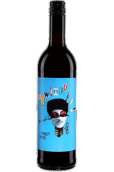 UnWined Pinot Noir