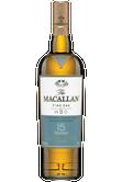 The Macallan 15 ans Fine Oak Highland Scotch Single Malt Image