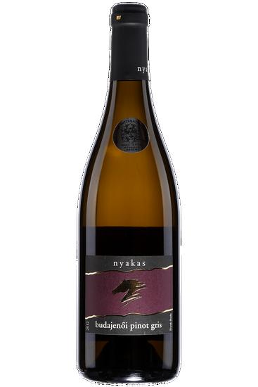 Nyakas Budajenoi Pinot Gris