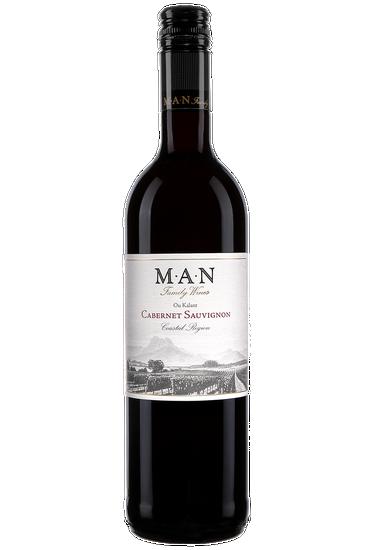 Man Family Wines Cabernet-Sauvignon Coastal Region