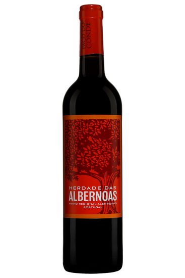 Herdade das Albernoas Alentejano