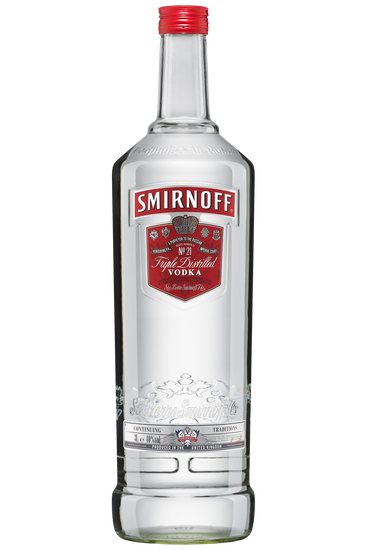 Smirnoff No.21