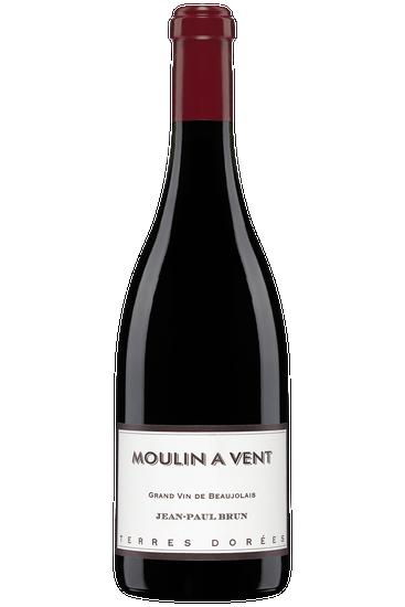 Jean-Paul Brun Terres Dorées Moulin-à-Vent