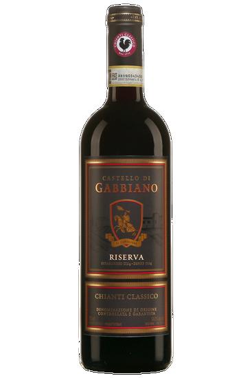 Gabbiano Riserva Chianti-Classico