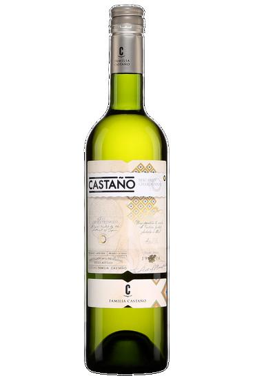 Castano Chardonnay / Maccabeo
