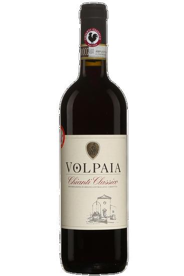 Volpaia Chianti-Classico