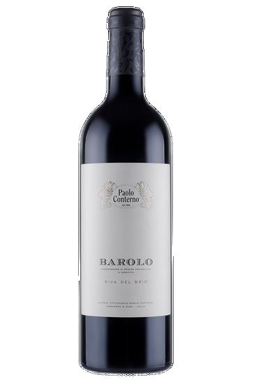 Paolo Conterno Riva del Bric Barolo