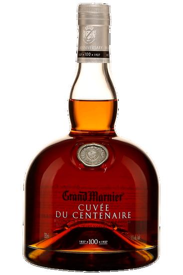 Grand Marnier Cuvée du Centenaire