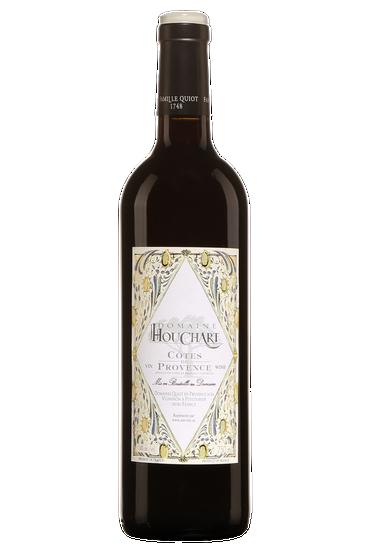 Domaine Houchart Côtes de Provence