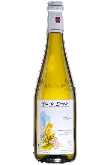 Domaine Labbé Abymes Vin de Savoie