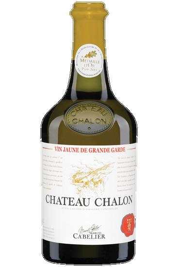 Marcel Cabelier Château-Chalon