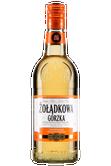 Zoladkowa Gorzka liqueur d'orange amère et d'herbes Image