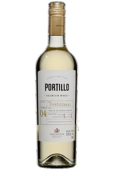 Salentein Portillo Chardonnay