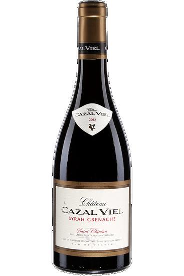 Laurent Miquel SAS Saint-Chinian Château Cazal Vieil Syrah Grenache Vieilles Vignes