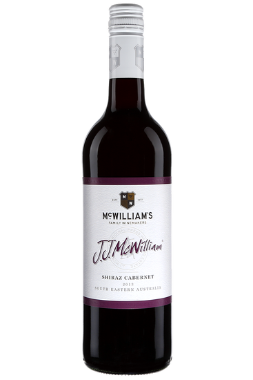 J.J. McWilliam Shiraz / Cabernet