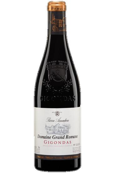 Domaine Grand Romane Cuvée Prestige