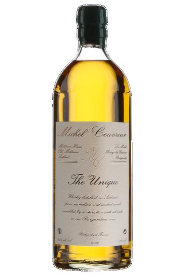 Michel Couvreur Grain Whisky Unique