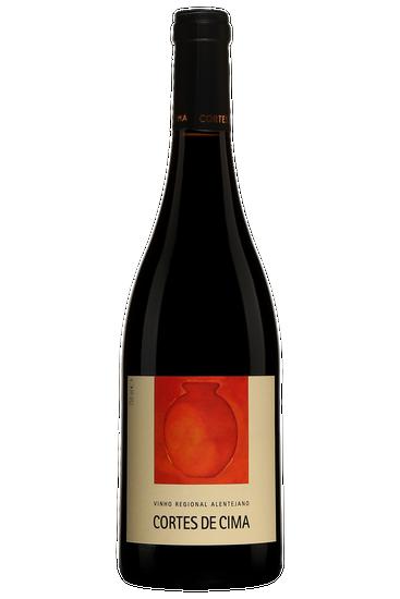 Cortes de Cima Vinho regional Alentejano