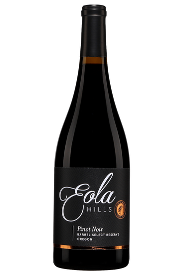 Eola Hills Barrel Select Pinot Noir