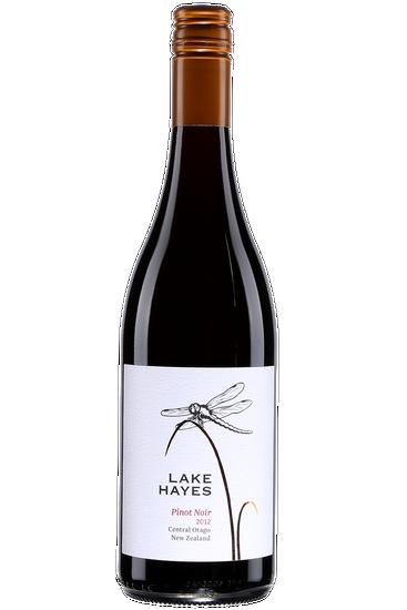 Amisfield Lake Hayes Pinot Noir