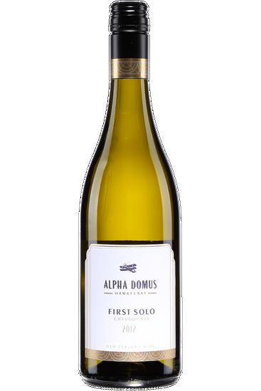 Alpha Domus Chardonnay