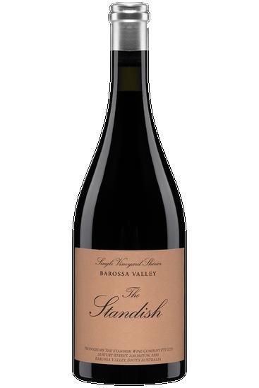 Standish Wines The Standish