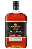 Canadian Club Sherry Cask Image