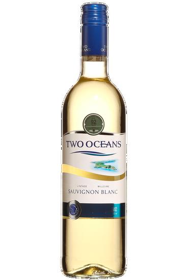 Two Oceans Sauvignon Blanc Western Cape