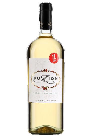 Fuzion Chenin-Torrontes Mendoza