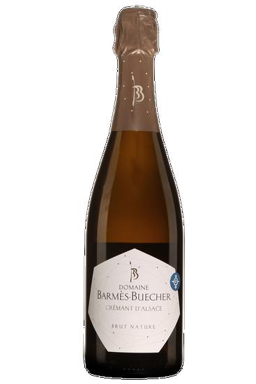 Domaine Barmès Buecher Crémant d'Alsace