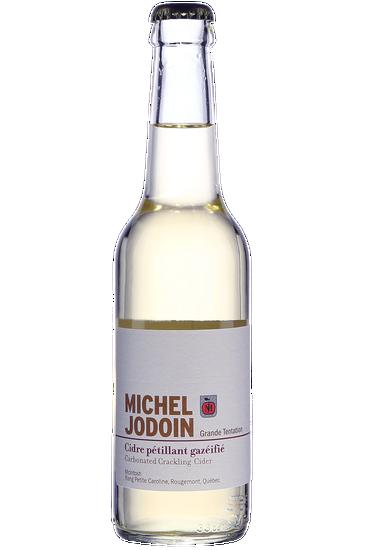 Michel Jodoin Grande Tentation