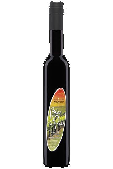 Vignoble du Nordet La Bise des Prés