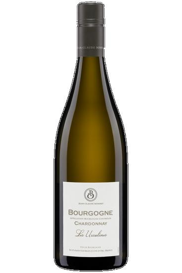 Jean-Claude Boisset Bourgogne Chardonnay