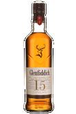 Glenfiddich 15 Years Old Solera Highland Single Malt Scotch Whisky Image