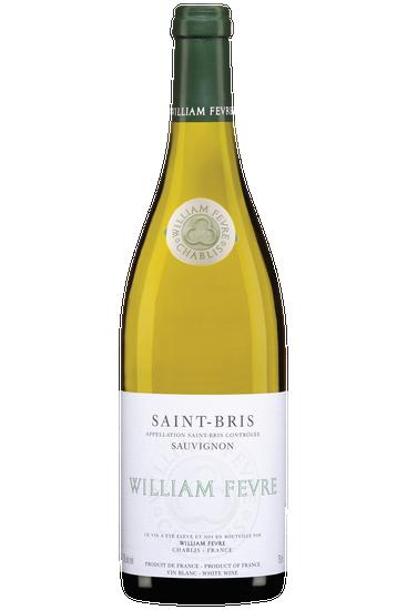 William Fèvre Saint-Bris